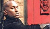 Tyrese Gibson to star as Teddy Pendergrass in biopic
