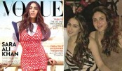 Sara Ali Khan says she is thankful to Kareena