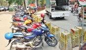Patients suffer for haphazard parking at CMCH