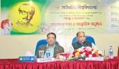 'Bangabandhu and Bangladesh' at Southeast University