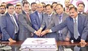 Union Bank  celebrates 7th  founding anniv