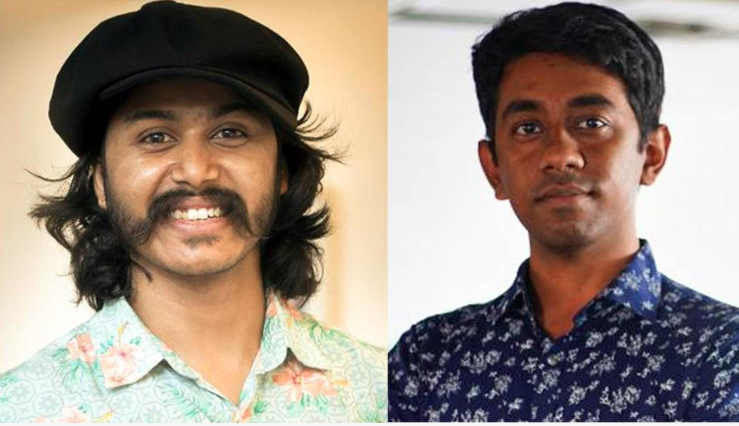 Pathao's Elius, cartoonist Morshed in Forbes under-30 list