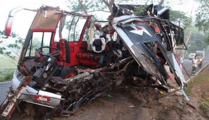 1,212 people killed in road accidents in 3 months: NCPSRR