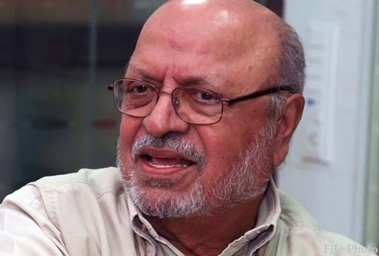 Film on Bangabandhu to be released by March 2021: Benegal