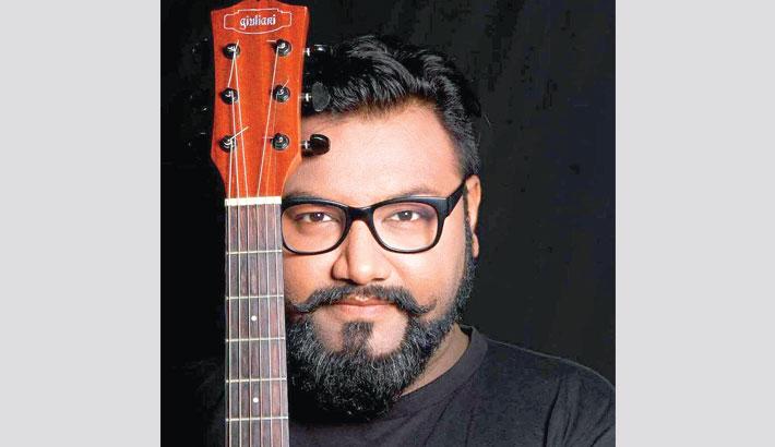 Shawon Gaanwala's new musical film