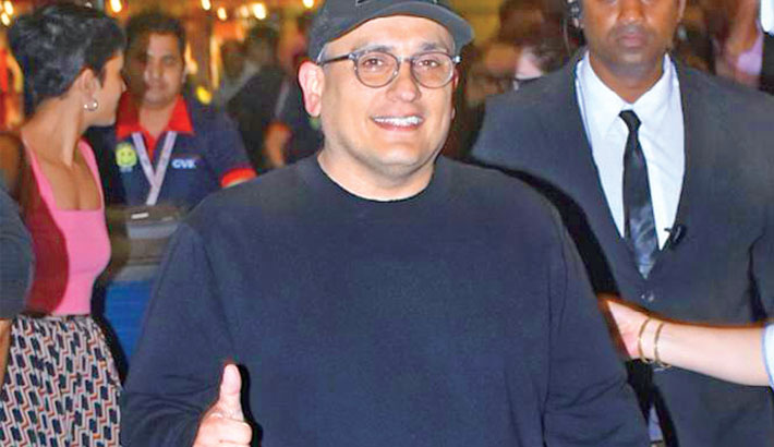 India one of the fastest growing markets for Marvel: Joe Russo