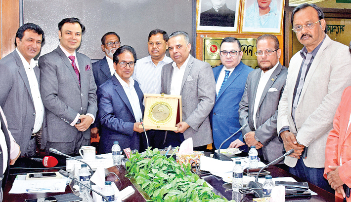 DCCI for widening  tax-free income limit to Tk 3 lakh