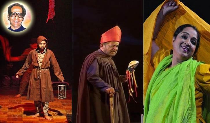 Syed Badruddin Hossain theatre fest begins Thursday
