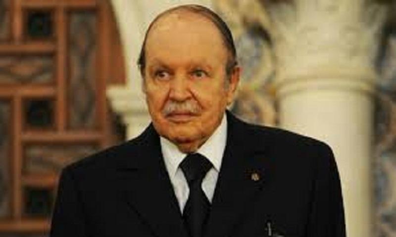Abdelaziz Bouteflika: Algeria's president resigns amid mass protests