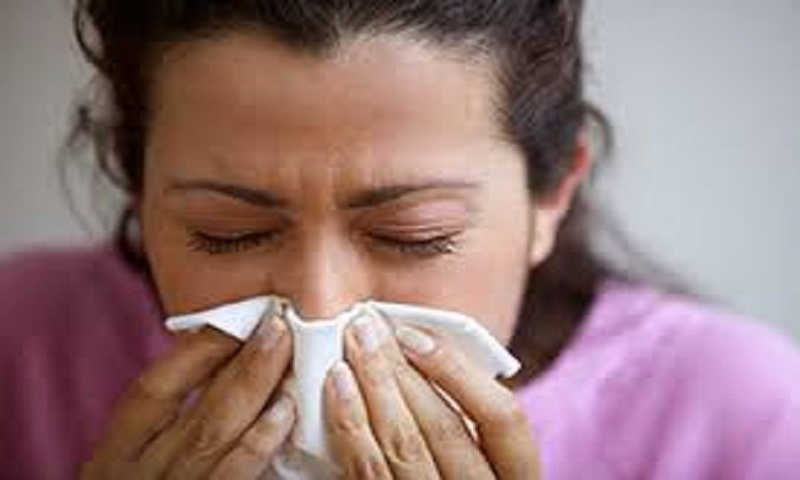 Healthwise: Summer allergies are up, so are food sensitivities