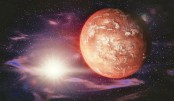 Scientists find likely source of methane on Mars