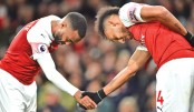 Arsenal up to third after victory