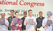 Congress promises to halve unemployment
