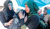Palestinian  killed by  Israeli forces