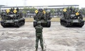 China-Taiwan tensions grow after warplane incursion