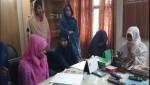 Four Rohingya women held in Kurigram