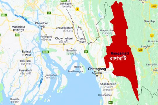 Local administration denies report of deaths in Rangamati