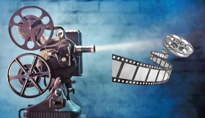 National Film Day today