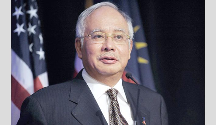 Najib goes on trial over 1MDB mega-scandal