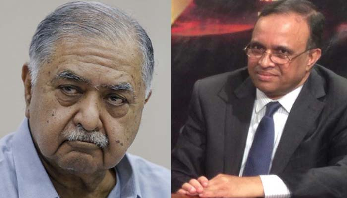 Dr Kamal asks Mokabbir to 'Get out' of his chamber