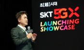 South Korea launches 5G networks early to secure world first
