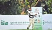 Antcliff leads Bangabandhu Cup Golf Open
