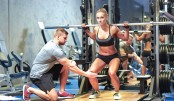 3 Tips to Help Master Strength Training