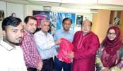 CUB celebrates National Film Day