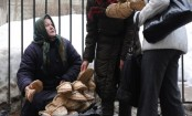 Kremlin questions Russian figures showing scale of poverty