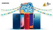 Samsung sets to celebrate Pahela Baishakh with 'lucrative offer'