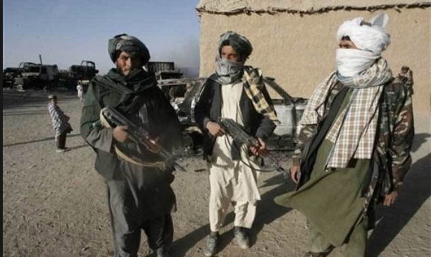 Taliban kill at least 20 troops and policemen
