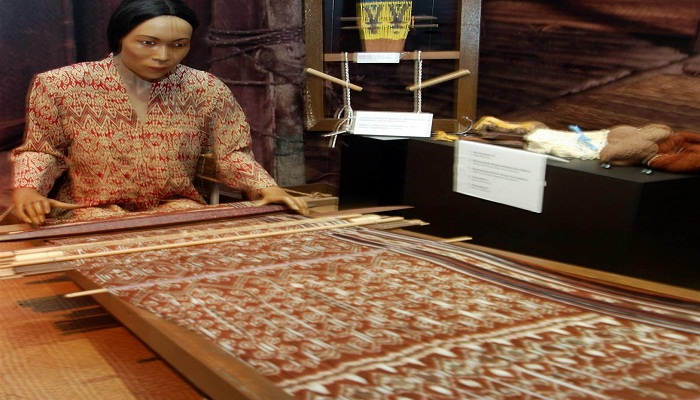 What to do at National Textiles Museum in Kuala Lumpur