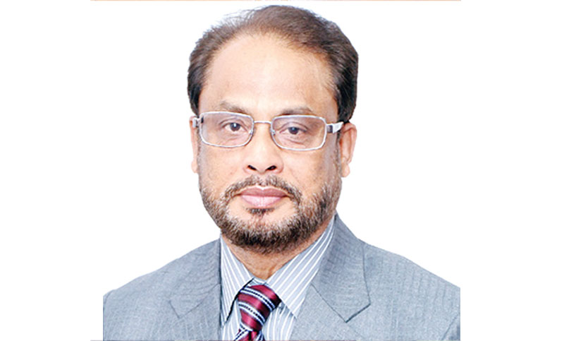 Quader reinstated as Jatiya Party's co-chairman