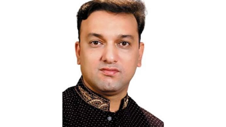 Awami League nominates Ekramul Hoque Titu for mayor in first ever Mymensingh City polls