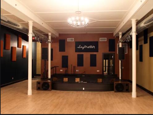 Daytrotter closes Iowa recording studio, moves to Atlanta