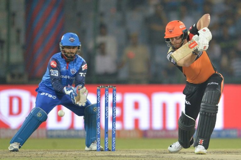 Jonny be good as Bairstow, bowlers take Hyderabad to top of IPL