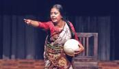 Syed Badruddin Hossain Theatre Fest Underway