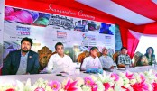 Int'l expo on RMG, textile  machinery  opens in Ctg
