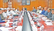 IBBL holds  shari'ah supervisory  committee meeting