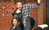 Farah and Rohit's next is a big Bollywood musical