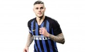 Icardi Marks Return With Goal For Inter