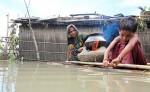 Climate change threatens 1 in 3 Bangladeshi children