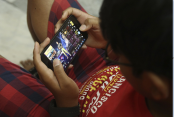 India weighs ban on popular online game after deaths