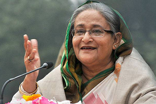 'Bangladesh Will Never Get Another Hasina'
