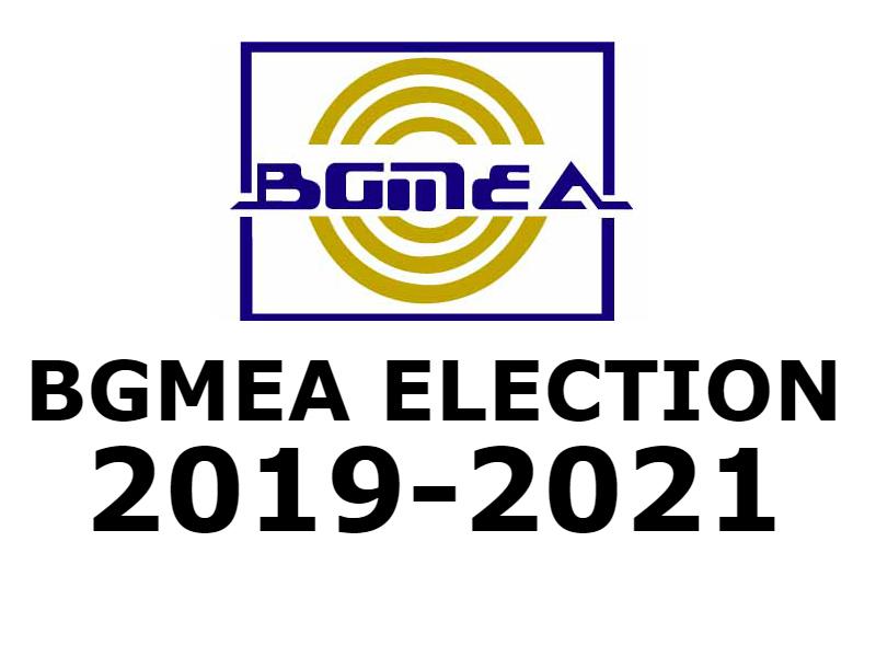 BGMEA election underway
