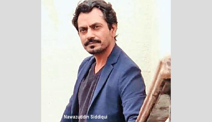 Nawazuddin boards Farooki's No Land's Man