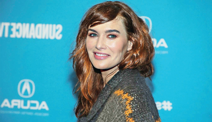 Game of Thrones star Lena 'heartbroken'
