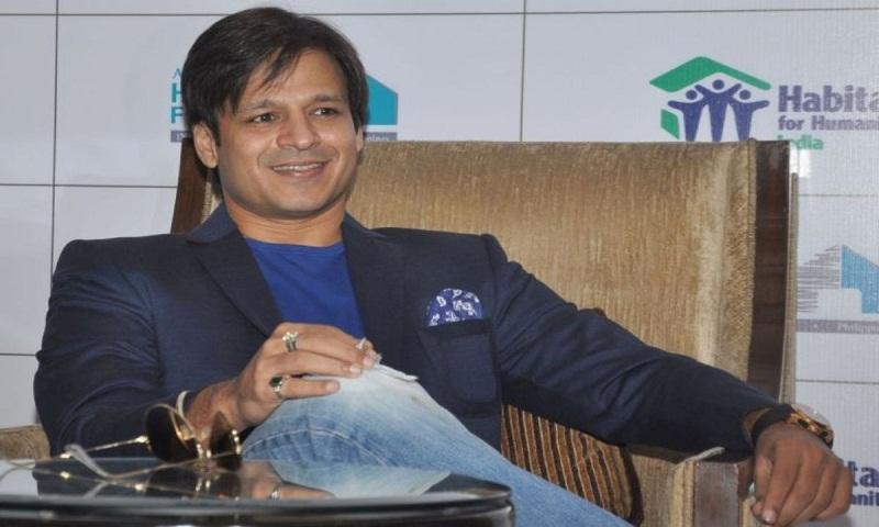 Vivek Oberoi becomes BJP star campaigner in Gujarat