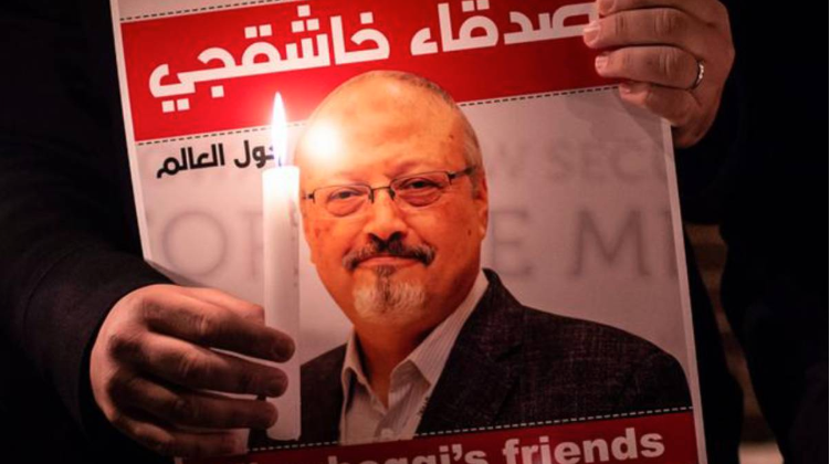Rights and media groups want information on Khashoggi trial