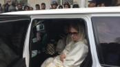 BNP to stage hunger strike Sunday seeking Khaleda's release